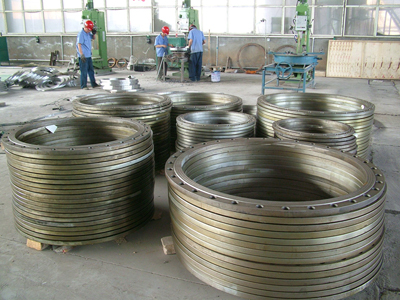 Flange products